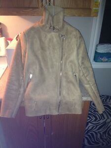 Forever 21 LG Woman's coat  Kitchener / Waterloo Kitchener Area image 1