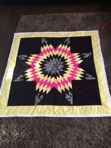 Quilted Starblanket