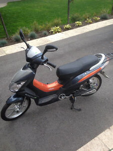 EBike - Excellent condition London Ontario image 2