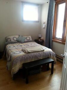 Room for Sublet May-August, Sandy Hill