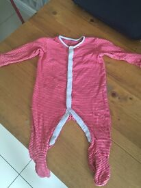 9-12 months Baby Grow