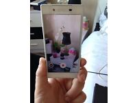 Sony z5 white frost 32gb