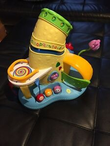 Bright longs exploration station by leap frog