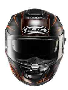 WNTD FULL FACE MOTORCYCLE HELMET SIZE L
