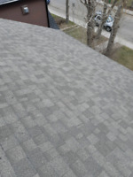 Roofing & Landscaping