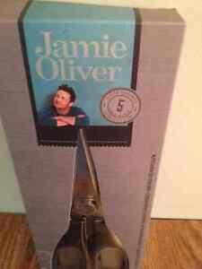 JAMIE OLIVER KITCHEN SHEARS (SCISSORS)