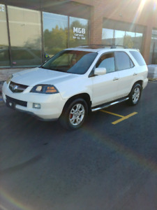 2006 Acura MDX // 7 Passenger + fully loaded // ONLY $5500