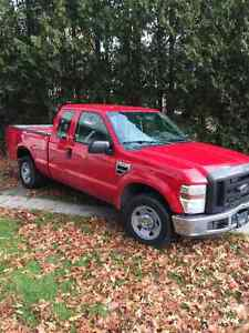 2010 Ford F-250 Pickup Truck Cambridge Kitchener Area image 1
