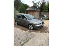 Seat Ibiza 1.2 12v 1 owner from new