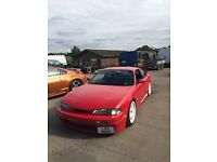 Nissan 200sx silvia s14 SWAPS OR SALE ONO
