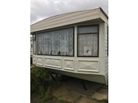 Static caravan for sale - Abi Montrose 35x12 3 bedrooms