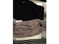 2 Jumpers. Asos & river island size m