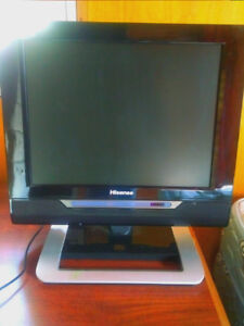 Small LCD TV for sale