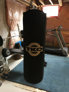 Heavy Bag - perfect for training or workouts