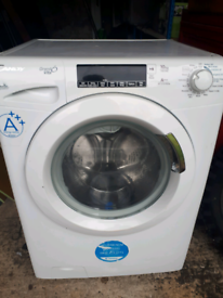 Candy 10Kg washing machine