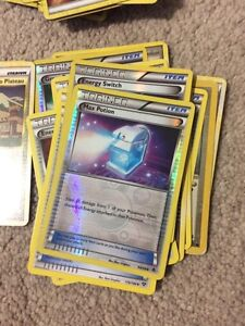 156 Pokémon cards Ex's trainers Kitchener / Waterloo Kitchener Area image 3