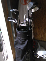 Golf Clubs Fore Sale!