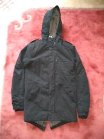Coat: Red Herring (Debenhams) X Small