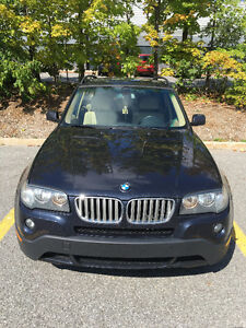 2009 BMW X3 for sale