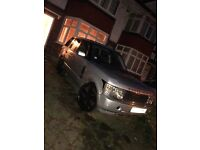 Range Rover vogue 3.0 auto diesel £3900ono mot & tax