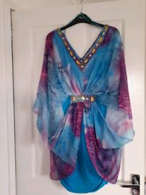 Bn designer stella morgan dress