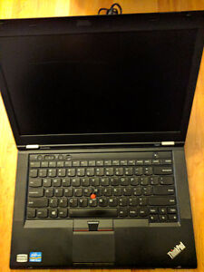 Lenovo Thinkpad T430 Laptop and charger for sale