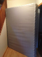 Free Queen Size Box Spring