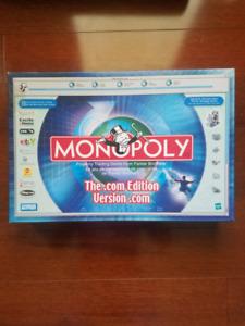 Monopoly .com edition