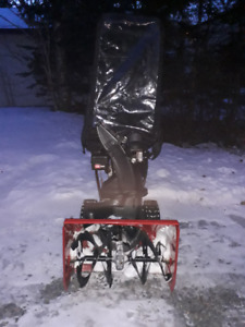 2004 Toro 826LE Snow Blower for Sale
