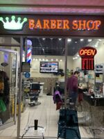Looking for a MALE Barber
