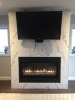 FIREPLACE INSTALLATION,REPAIR,STOVE'S,BBQ'S,DRYERS ETC