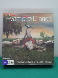 Identity the Board Game OR Vampire Diaries Cornwall Ontario image 3
