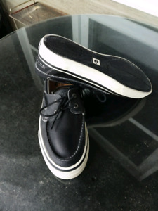 BASS WEEJUNS OF MAINE™ LEATHER DECK SHOES