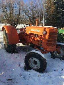 Wanted Allis Chalmers D17 Tractor