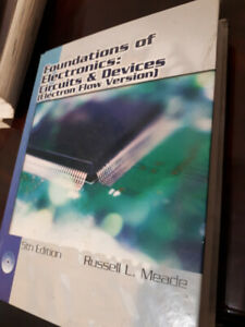 SELLING ALL ELECTRICAL TECHNIQUE TEXTBOOKS