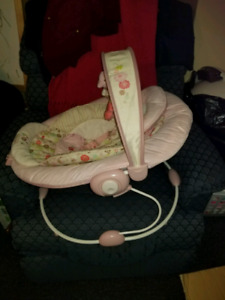 For sale Bouncer Chair