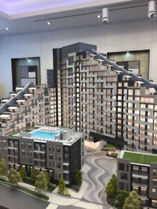 Tridel Condo Townhome in Bayview Village (LESLIE & SHEPPARD)