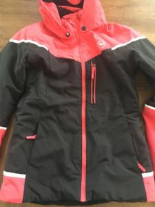 Manteau de ski Rossignol 14 ans