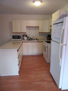 Appartement 2 chambres 1juillet- 2bedrooms apartment july1