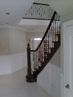 Reliable Clean Quality Painting Work by Experienced Painters!!!