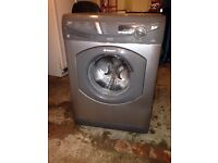 Hotpoint washing machine for spares and repairs