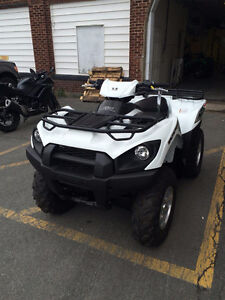 2016 KAWASAKI Brute Force 750 4x4i EPS SALES PRICE 2 LEFT