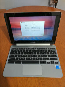 Asus Chromebook Flip 10.1 - Perfect Condition! 200 OBO!