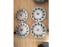 Sri Vauxhall wheel trims (4x100,Corsa,Astra,nova,alloys,wheels)