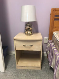 BRAND NEW LAMP WITH SEA SHELLS INSIDE