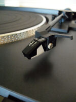Turntable JVC L-FX 4 direct drive Fully Automatic turntable