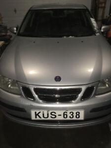 Saab 9 3 2007 2.0 T
