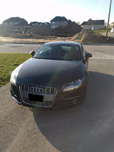 2013 Audi TT 2.0T Coupe (2 door)