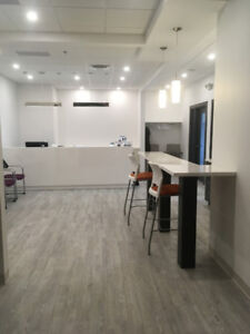 Fully-furnished offices in Bedford/Larry Uteck