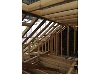 Carpentry improver /labourer wanted